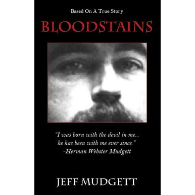 Was H.H. Holmes Jack the Ripper? Talking BLOODSTAINS Book with Jeff Mudgett on After Hours AM/The Criminal Code Radio True crime every Wednesday!