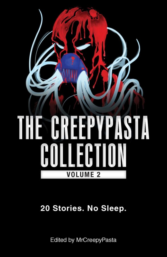 Talking Tales Of Horror From The Creepypasta Collection