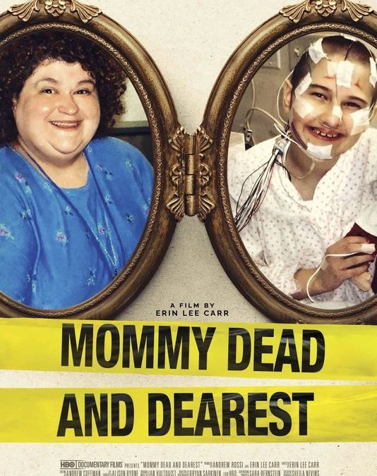 Examining Bizarre MOMMY DEAD AND DEAREST Case with Documentarian Erin Lee Carr on After Hours AM/The Criminal Code Grisly tale of matricide morphs into a rabbit hole of deception