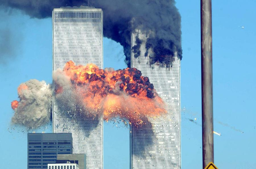Remembering the Events of 9/11 with WTC Survivor and Speaker Jeanette Gutierrez on After Hours AM/The Criminal Code Has it really been 16 years?