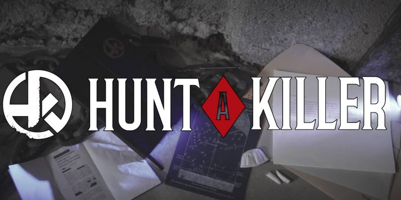 Examining Enthralling New World of Virtual Detecting with HUNT A KILLER's C.W.S. on After Hours AM/The Criminal Code C.W.S. is expert on serial killers and the public's fascination with them