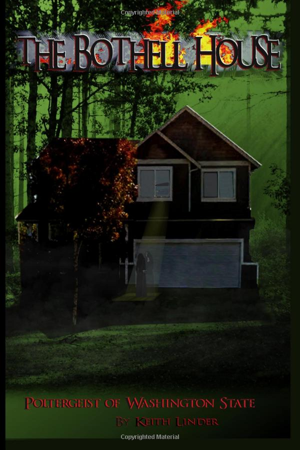 Revisiting THE BOTHELL HOUSE, aka the Seattle Demon House, with Survivor/Author Keith Linder on After Hours AM/America's Most Haunted Radio The Washington poltergeist case that can't be explained away