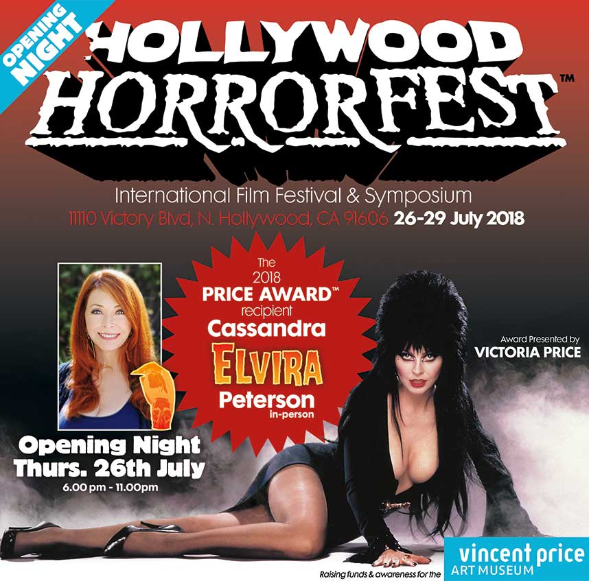 Wrapping Hollywood Horrorfest 2018 with Founder/Director Miles Flanagan on After Hours AM/America's Most Haunted Radio Also, previewing Boobs and Blood International Film Festival and magzine of the same name!