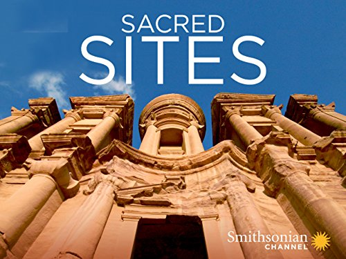 Exploring Smithsonian Channel's SACRED SITES with Exec Producer Tim Evans on After Hours AM/America's Most Haunted Radio The secrets and mysteries of the world's most iconic religious sites are revealed