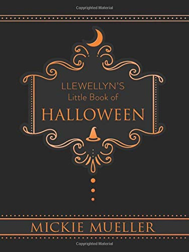 Celebrating LLEWELLYN'S LITTLE BOOK OF HALLOWEEN with Author Mickie Mueller on After Hours AM/America's Most Haunted Radio She is also an artist, spiritual seeker, Reiki master, and Pagan priestess