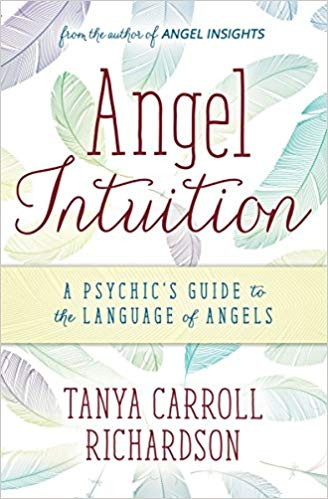 Discovering ANGEL INTUITION with Author/Intuitive Tanya Carroll Richardson on After Hours AM/America's Most Haunted Radio You too can cultivate divine guidance