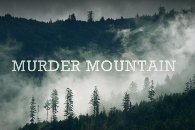Talking Netflix's MURDER MOUNTAIN with Director Josh Zeman on After Hours AM/The Criminal Code Weed, cash, and death in Humboldt County