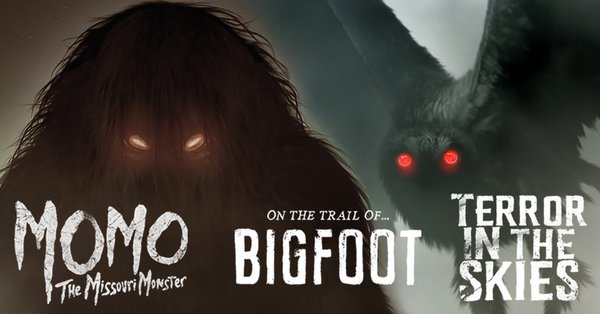 Talking TERROR IN THE SKIES, ON THE TRAIL OF BIGFOOT with Filmmaker Seth Breedlove on After Hours AM/America's Most Haunted Radio His Small Town Monsters production company is on a roll!